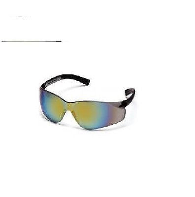 Pyramex  Ztek GOLD Lens Safety Glasses S2590S NEW IN BOX