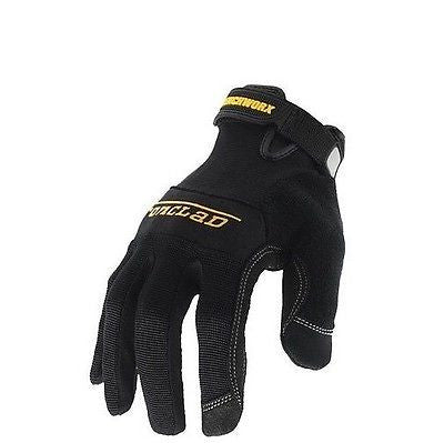 IRONCLAD WWX Gloves Wrenchworx WWX-04-L, WWX-05-XL NEW! 1 PAIR Large,XL
