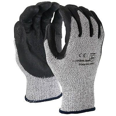 (12 Pairs) TruForce® Cut-Resistant Safety Gloves