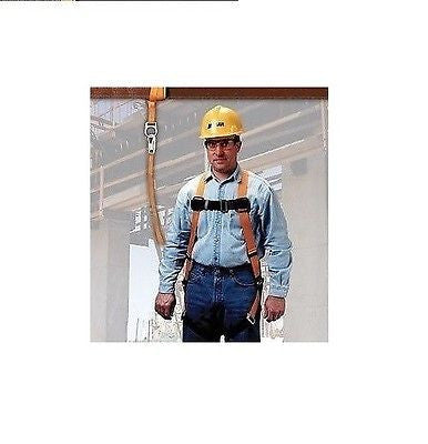 Miller Titan Fall Protection Kit