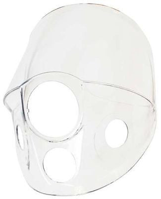 NORTH BY HONEYWELL 80849 RESPIRATOR REPLACEMENT LENS NEW IN BOX