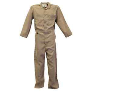 Brand New Nomex contractor-style coveralls, 4.5 oz.  Size XL