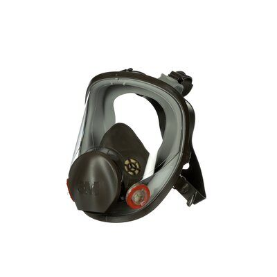 3M™ Full Facepiece Reusable Respirator 6700, 6800, 6900