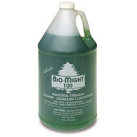 Bio-Might 100 Cleaner/Degreaser