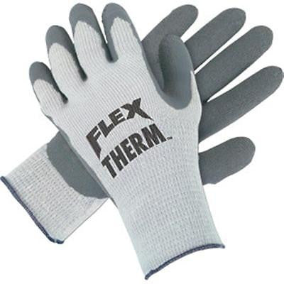 (12 Pairs) Flex Therm® String Knit Winter Work Gloves