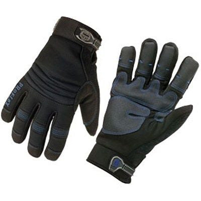 Ergodyne ProFlex Safety Gloves 818WP Thermal Waterproof Utility Gloves M,L,XL