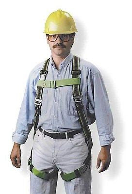 Miller Polyester, Full-Body Harness