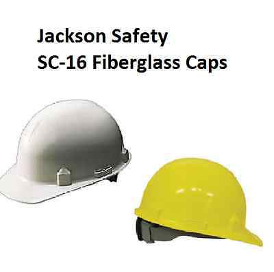 Kimberly Clark Jackson Safety SC-16 Fiberglass High Heat Caps COLORS NEW!!