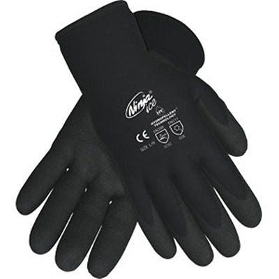 (12 Pairs) Memphis Ninja Ice Gloves
