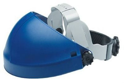 3M  8250100000  H8A Deluxe Headgear w/Ratchet Adjustment  Blue  NEW LOW PRICE!