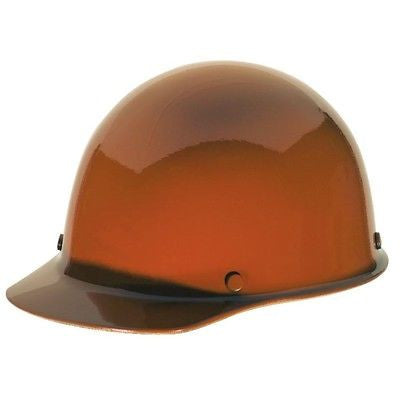Skullgard® Protective MSA Hard Hat CAP STYLE w/ Staz-On Suspension COLORS NEW!