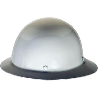 Skullgard® Protective MSA Hard Hats with Staz-On Pin Lock Suspension COLORS NEW!