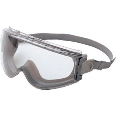 Uvex Stealth Goggles S3960 GOGGLE CLEAR LENS NEW IN BOX!