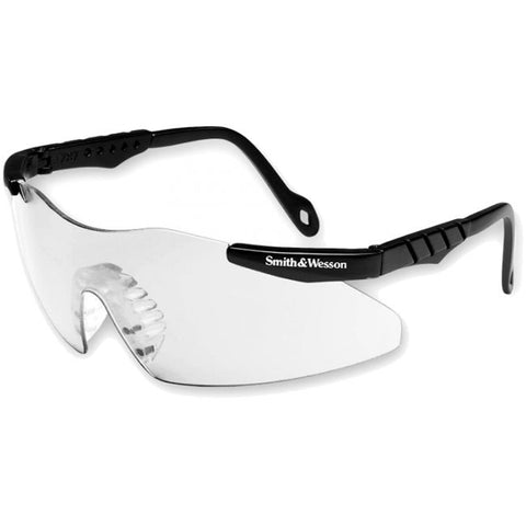(2 Pairs) Magnum 3G® Safety Glasses, Clear & Anti-Fog