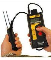 Tramex PTM Professional Pin-Type Moisture Meter