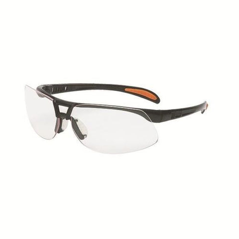 Uvex® Protégé® Safety Work Shooting Riding Glasses Ultra Scratch Resistant NEW!