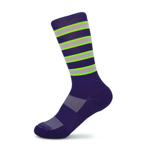 Load image into Gallery viewer, Stoke Signal Socks - THE JKR