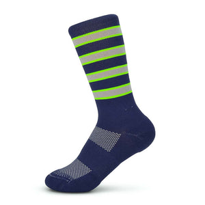 Load image into Gallery viewer, Stoke Signal Socks - THE TORCH