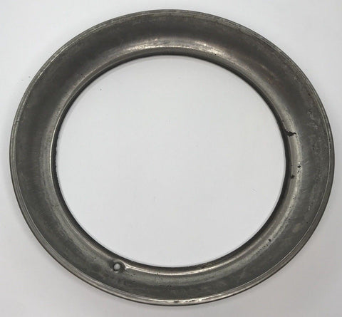 Image of Headlight Bezels for 1948-1955 Ford Pickup Trucks and 1949-1950 Mercury Passenger Cars - Back