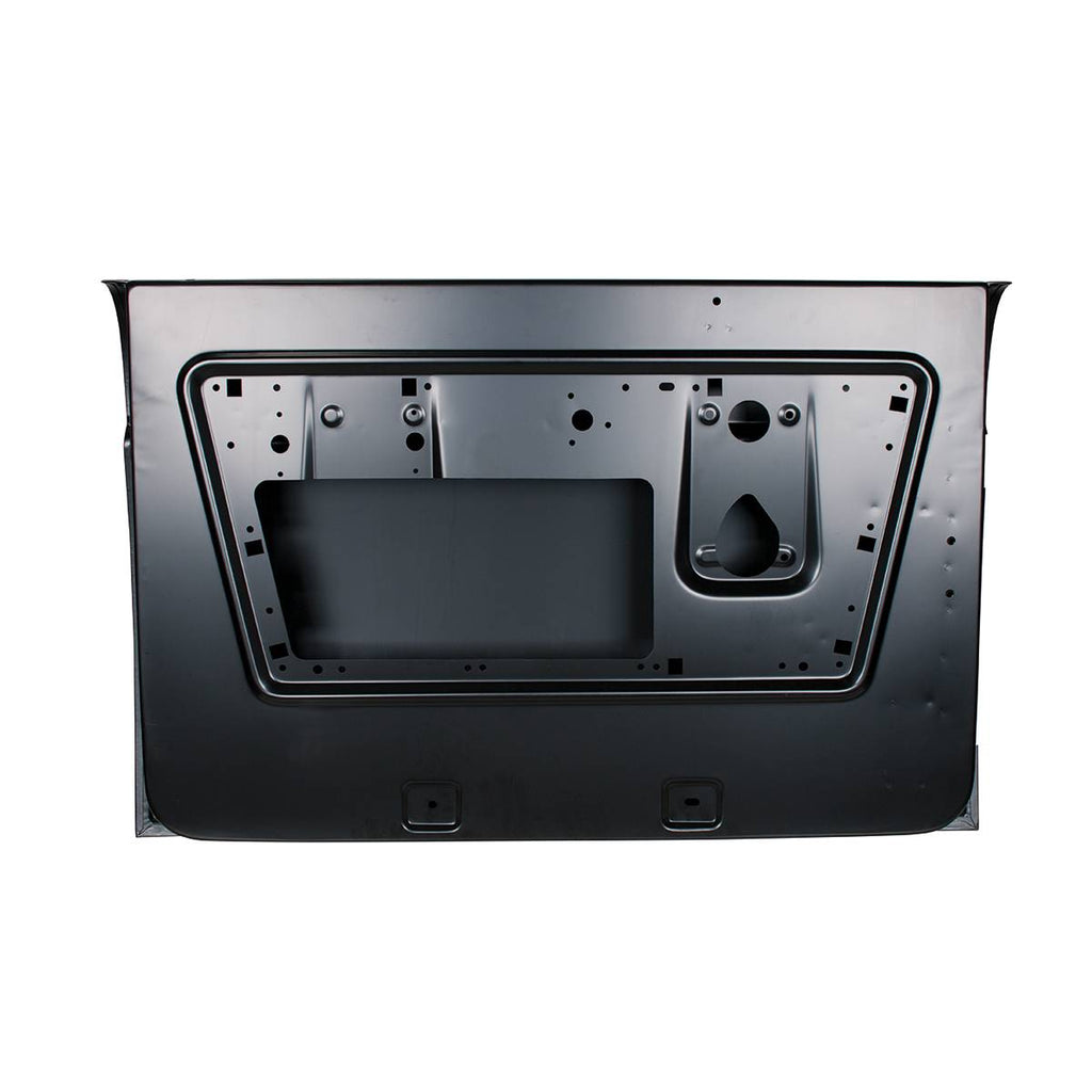 Door Shell For 1966-67 Ford Bronco - L/H