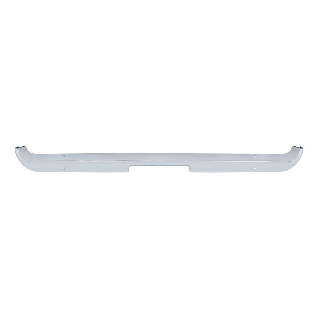 Chrome Bumper, Rear For 1967-68 Ford Mustang