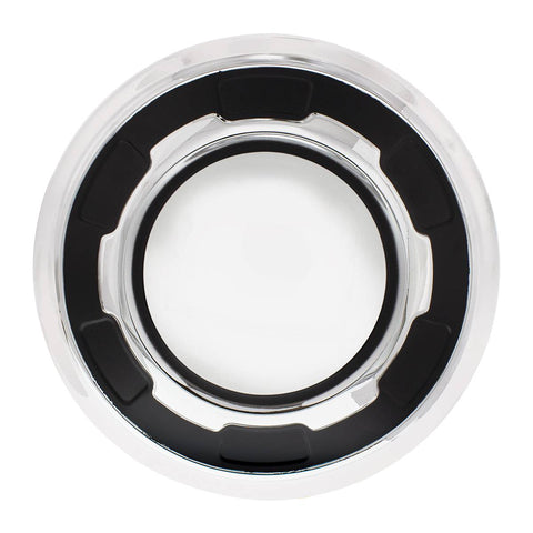 Image of Chrome Center Hubcap For 1978-84 Ford F250/F350 Truck