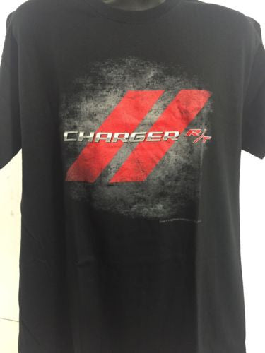 Dodge Charger R/T T-Shirt - Live Fast Supply Company