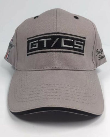 Ford Mustang Hat - California Special (GT/CS) - Front
