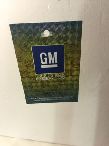 Image of Chevy Mechanic Shirt - Short Sleeve w/ Super Service Logo - GM Tag