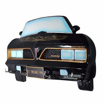 Image of 1977 Pontiac Trans Am Key Rack - Live Fast Supply