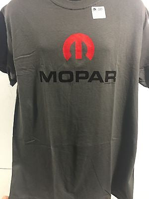 Vintage 1964  Mopar Logo T-shirt - R&W Speed Shop