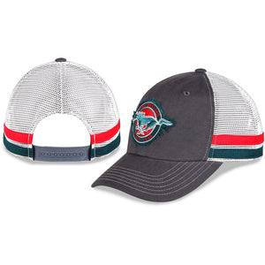 Ford Mustang Hat - Trucker Style - R&W Speed Shop