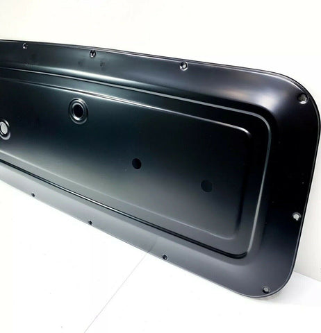 Image of RH Interior Door Panel for 1964-1966 Chevy Pickup Truck - Right
