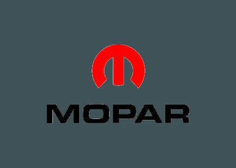 Image of Vintage 1964  Mopar Logo T-shirt - R&W Speed Shop