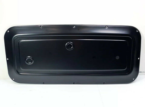 Image of RH Interior Door Panel for 1964-1966 Chevy Pickup Truck - Main