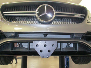 Sto N Sho License Plate Bracket for 2018-2019 Mercedes AMG CLA 45 (Removable)