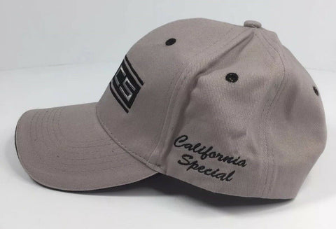 Ford Mustang Hat - California Special (GT/CS) - Left