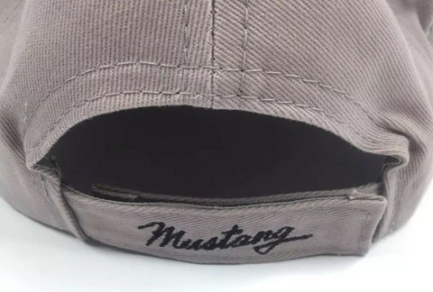Ford Mustang Hat - California Special (GT/CS) - Back