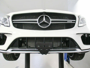 Sto N Sho License Plate Bracket for 2019 Mercedes AMG GLA 45 Coupe/SUV