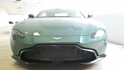 Image of Sto N Sho License Plate Bracket For 2019 Aston Martin Vantage