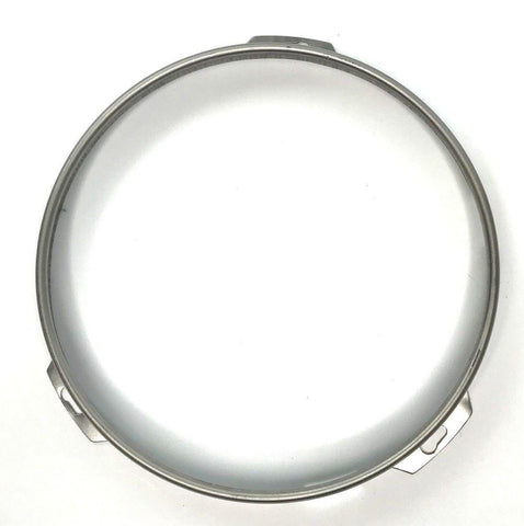Headlight Retaining Rings Ford Cars & Pickup Trucks (Single)