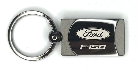 Image of Ford F-150 Keychain - R&W Speed Shop