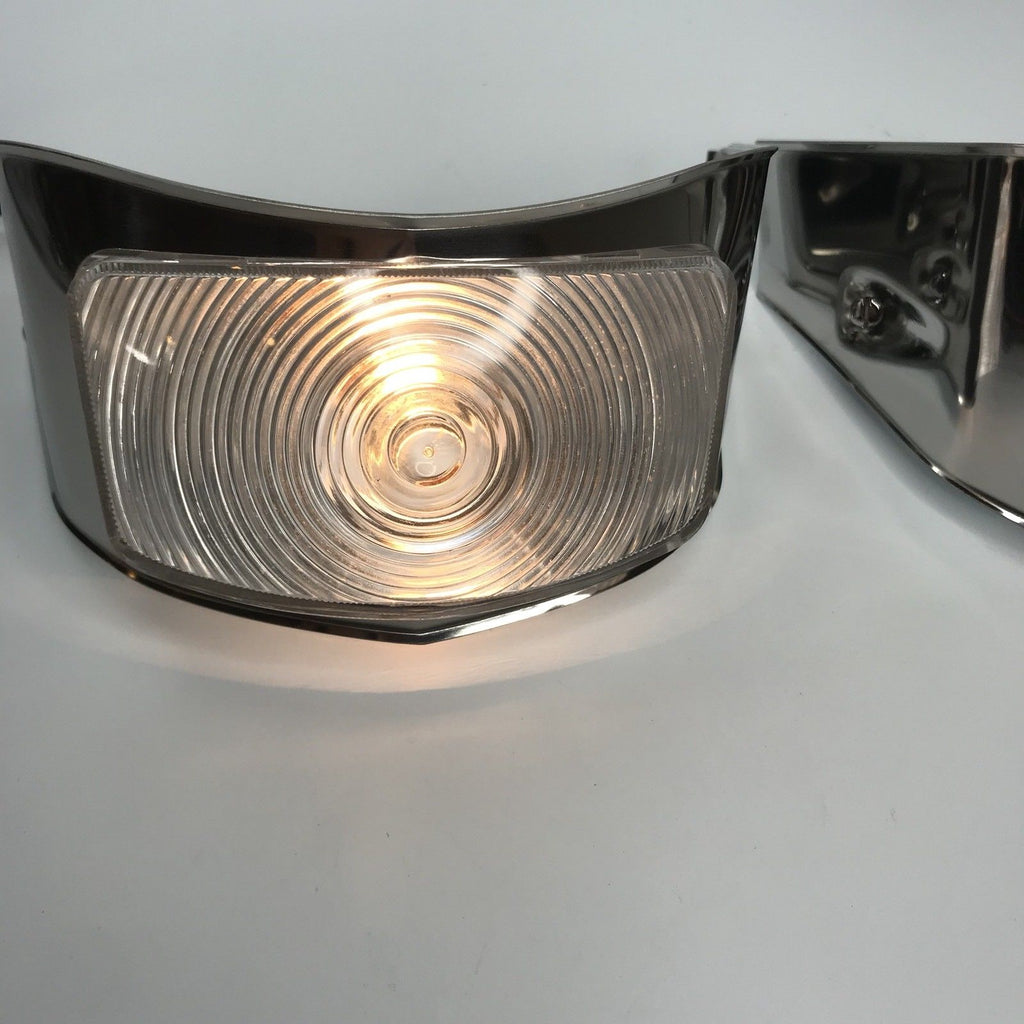 Parking Light Assembly For 1956 Ford F100, F250, & F350 (Single)