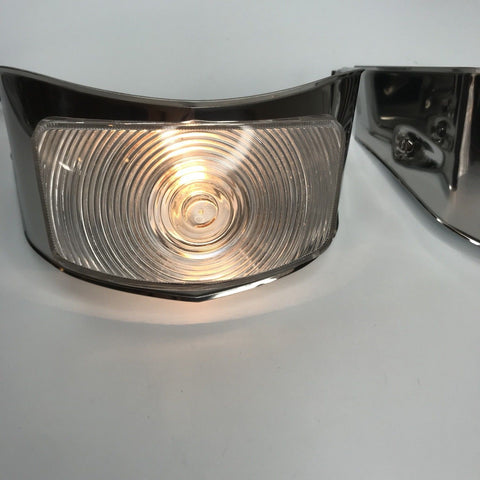 Image of Parking Light Assembly For 1956 Ford F100, F250, & F350 (Single)