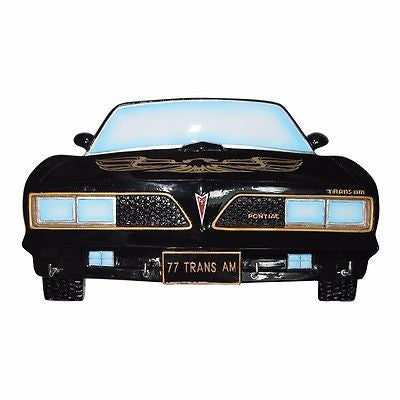 1977 Pontiac Trans Am Key Rack