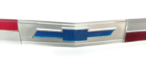 Image of Chevy Hood Emblem Insert - 1963 Bel Air, Biscayne, and Impala - Center 2