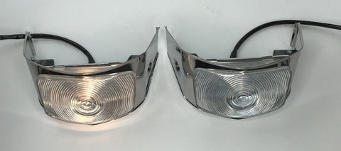 Image of Parking Light Assembly For 1956 Ford F100, F250, & F350 (Top)