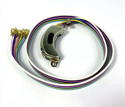 Image of Turn Signal Switch For 1953-1954 Chevy Bel Air, 150 & 210 Passenger Car-Live Fast Supply Company