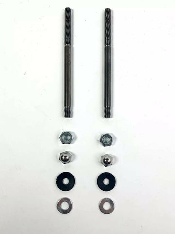 Inline 6 Valve Cover Conversion Stud Kit For 1954-1962 Chevy 216, 235 & 261