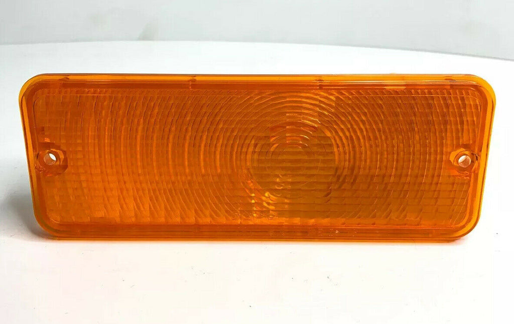 Amber Parking Light Assembly For 1975-1977 Ford F Series Truck & Econoline Van-Live Fast Supply Company